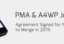 PMA and A4WP merge