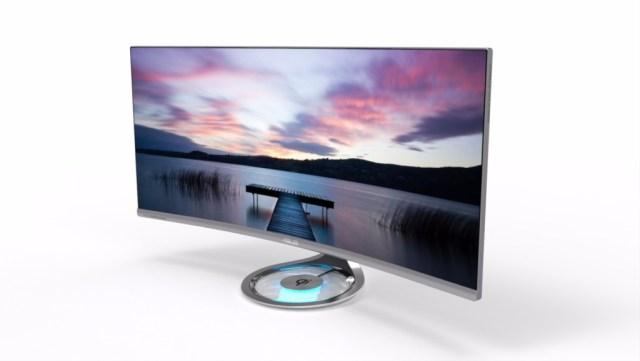 Designo curve monitor