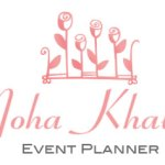 Noha Khalil event planner