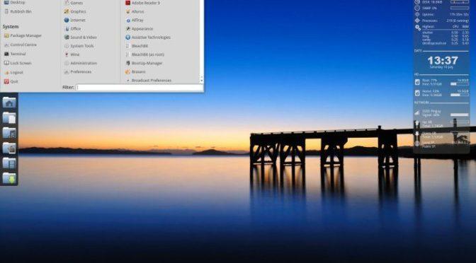 PinguyOS, derivata di Ubuntu, alternativa a Linux Mint