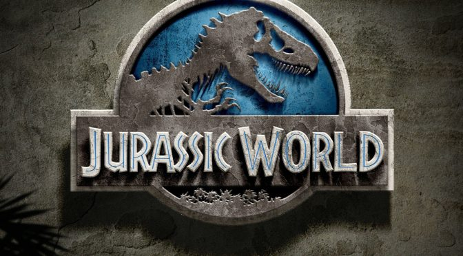 A big big Jurassic World