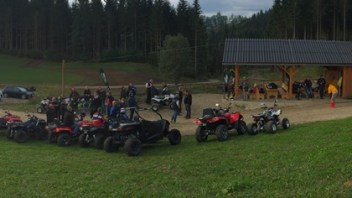Arctic Cat Dealer Meeting