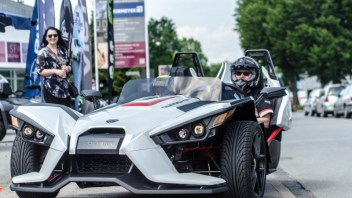 Powersports Hamburg