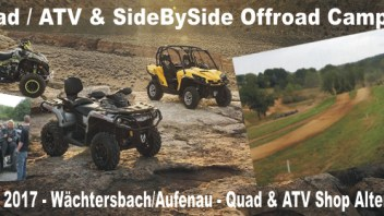Offroad Camp 2017
