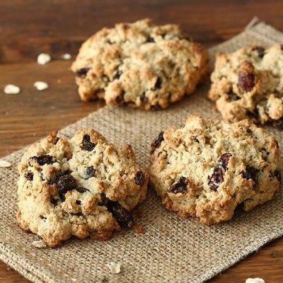 Quaker's Best Oatmeal Cookies