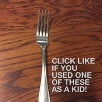 It's not a spoon!