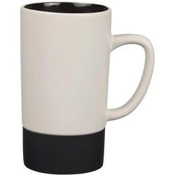 Smart Custom Logo Promotional Tall Latte Mugs Tall Ceramic Coffee Mugs Lids Large Tall Ceramic Coffee Mugs
