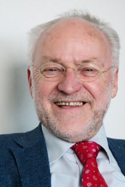 Prof Ruut Veenhoven