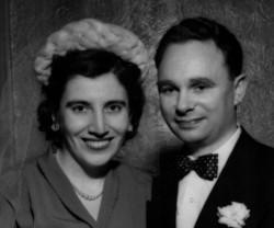Tehilla & Yehuda Elberg