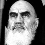 Khomeini Islam says