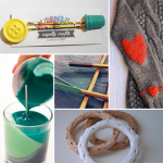Crafty Holidays Roundup! Gifts for your BFF