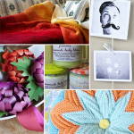 Crafty Holidays Roundup! Gifts for the parents.