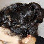 Queen Lila easy festival hair tutorial (4)