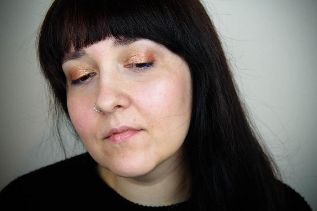Queen Lila Makeup Quickies Episode 1 (3)