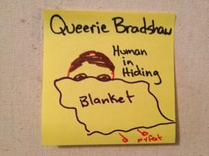 Queerie Bradshaw