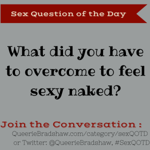 Sex Question of the Day-13