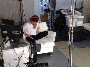 jessica drake directing