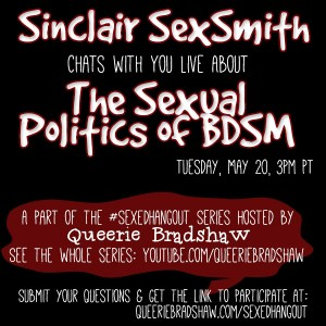Sinclair SexsmithSquare