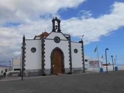 Eglise de Punta de Abona