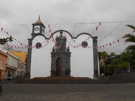 Eglise de Guimar