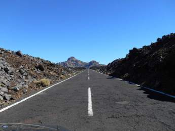 Parc national du Teide