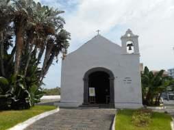 Eglise de San Telmo (Puerto de la Cruz)
