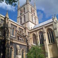 Southwark catedral
