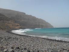 Playa de la canteria (Orzola)