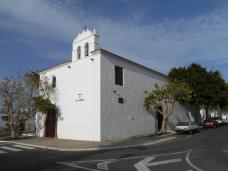 Eglise de Nuestra Señora de los Remedios (Yaiza)
