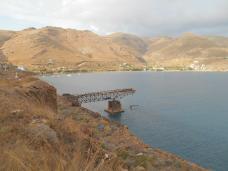 Baie de Koutalas (Serifos)