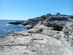 Fort de Sant Esteve