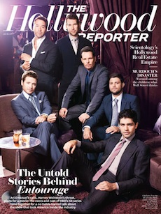 Documental HBO: Entourage