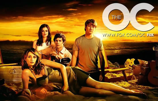 El final de the oc