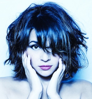 Norah Jones con Club Nextel