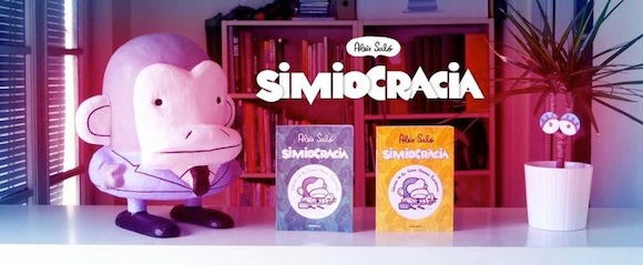 Simiocracia, Espaa por Aleix Sal