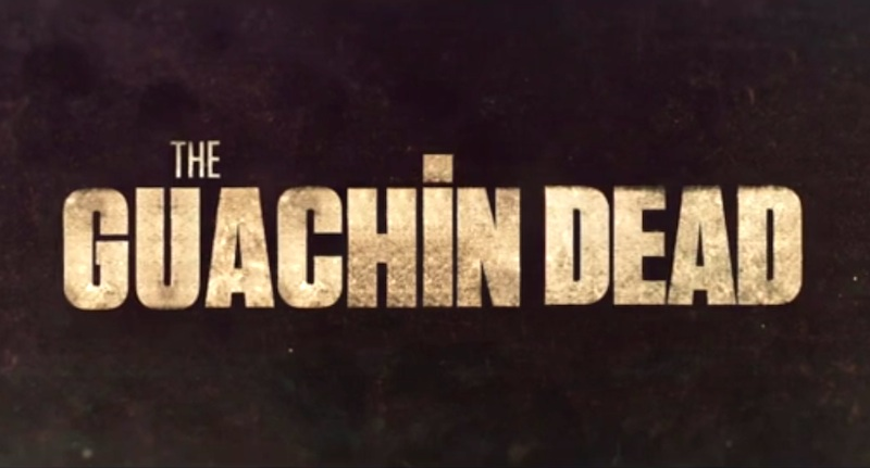 The Guachin Dead: la versión porteña de The Walking Dead