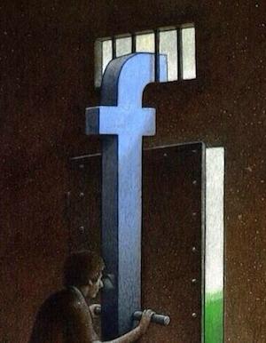 Vidas virtuales vs. Vidas reales