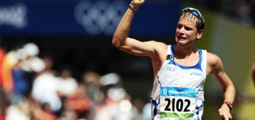 Schwazer Alex ed il trionfo di Pechino 2008