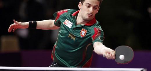 Tennistavolo, Marcos Freitas