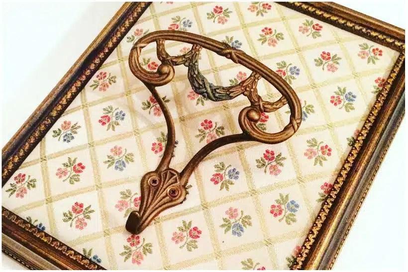 Attaccapanni vintage un nuovo della mia collezione blog for Attaccapanni vintage