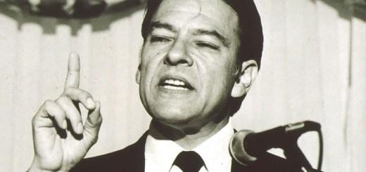 Willie Velásquez, founder of Southwest Voter Registration and Education Project