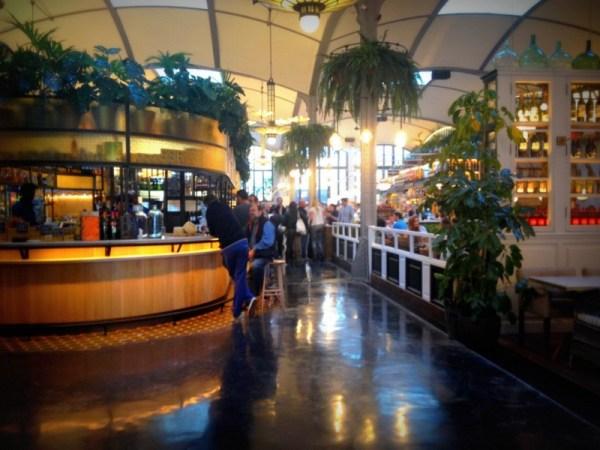 Restaurante con gracia restaurantes barcelona share the - Restaurante tokyo barcelona ...
