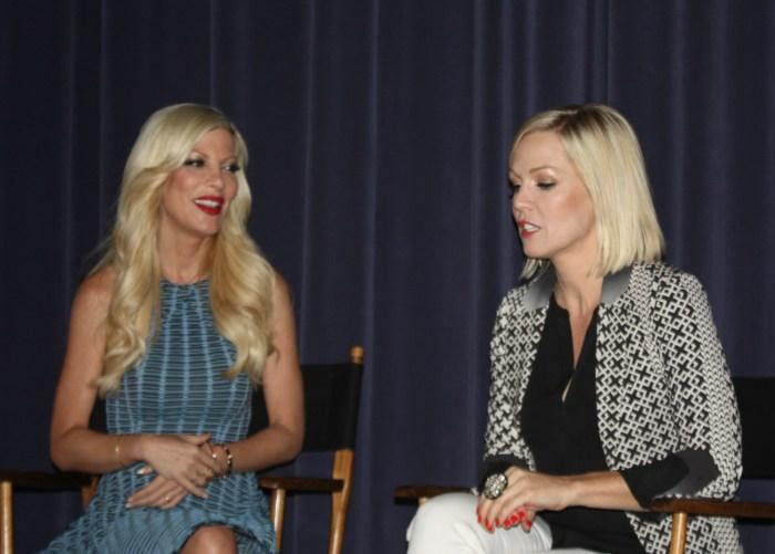 Tori and Jennie