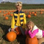 25 Things You Have to Do This Fall with Your Kids