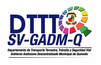 Dirección de Transporte Terrestre y Tránsito
