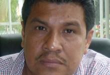 Concejal Ángel Mora Salinas