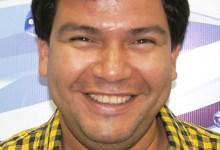 Concejal César Litardo Caicedo