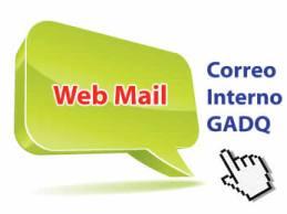 Correo Interno Institucionalhttp://www.quevedo.gob.ec/correo/