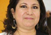 Concejal Dra. Olga Gray Gómez