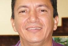 Concejal Farid Burgos Mayorga